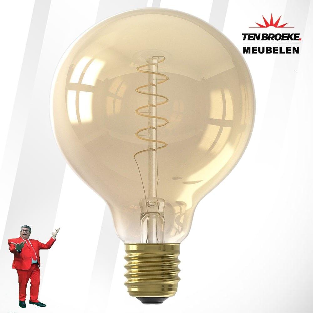 Lichtbron-LED-filament-Bulb-5W-2700K