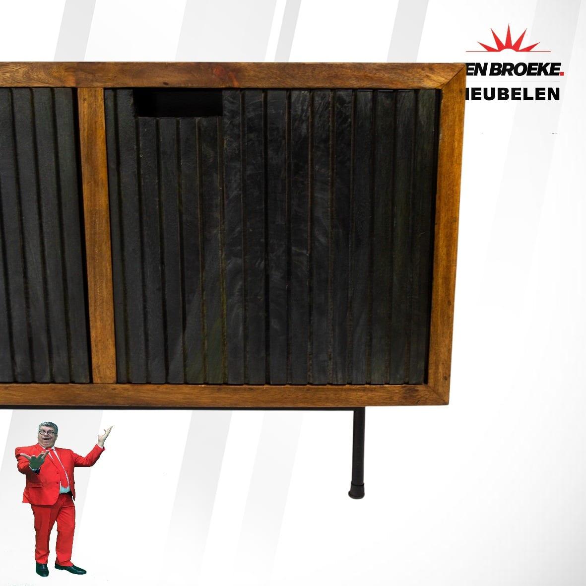 Ten Broeke Meubelen kokomo TV kast 5